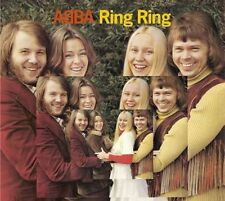 ABBA Ring Ring Deluxe Edition CD+DVD Digipak