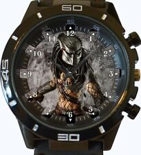 Predator Alien New Gt Series Sports Unisex Gift Watch