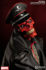 Sideshow - Marvel Comics - Red Skull Premium Format Statue (In Stock)