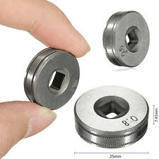 Mig Welding Line Wire Feed Drive Roller Parts 0.6-0.8 Kunrle-Groove .023''-030''