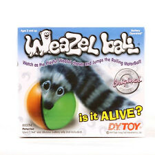Weazel Weasel Ball Gag Prank Gift Fun Toy for Dog Cat Pets and Children