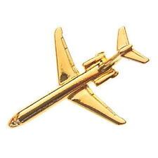 MD-80 Tie Pin /Lapel Tiepin BADGE - MD 80