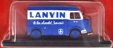 VOITURE PUBLICITAIRE  Citroën Type HY Lanvin   1/43 NEUF EN BOITE