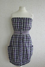 Trägerloses Kleid Tunika von Atmosphere at Primark, Größe XS (34), neu
