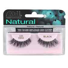10 Pack Ardell Fashion Eye Lashes 120 Demi Black