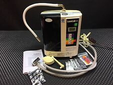 Enagic Leveluk DX TYH-91N Alkaline Water Ionizer Machine #1 +accessories LOOK!