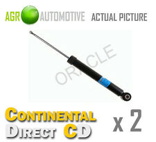 2 x CONTINENTAL DIRECT REAR SHOCK ABSORBERS SHOCKERS STRUTS OE QUALITY GS3110R