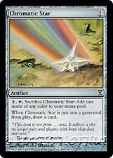 CHROMATIC STAR Time Spiral MTG Artifact Com