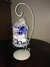 Hand Made illuminated Wedding table center piece Decoration Display