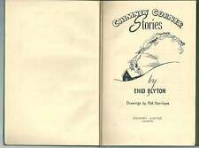 ENID BLYTON CHIMNEY CORNER STORIES HB CIRCA 1947