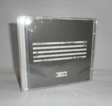 K-POP BIGBANG MADE SERIES [E] CD + Photobook + Photocard + Puzzleticket Sealed