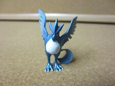 Vintage Genuine Pokemon Stamped TOMY CG Toy Figure 2 Inch Articuno (PG911)