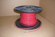 83604-002 NEW Belden 83604 002(RED) Cut To Length 20AWG 4C Shielded Wire Cable