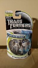 Transformers Dark of the Moon DOTM Cyberverse Legion Class Starscream MISB