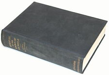 SYNOPSIS OF THE BOOKS OF THE BIBLE VOLUME IV ACTS-PHILIPPIANS J.N. DARBY 1942 HC