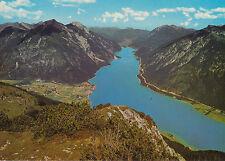 Ansichtskarte - Blick vom Bärenkopf auf Achensee