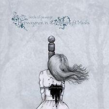 BIRDS OF PASSAGE – Highwaymen In Midnight Masks (Denovali) 10'