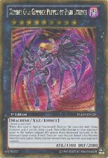 NUMBER C40 GIMMICK PUPPET OF DARK STRING Yugioh MINT Premium Gold 1st PGLD-EN020