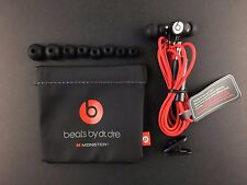 Beats By Dr. Dre URBEATS In-Ear Headphones Black For HTC