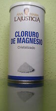 Chloride of Magnesium - 400gr systems muscle y nervous