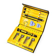 38 in1 outil de Réparation de Téléphone Portable Tournevis Kit iphone 6 7 ipad