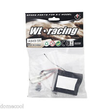 Rc Car Receiver/ESC Fr Wltoys A949 A959 A969 A979 K929 1/18 Rc Car truck A949-56