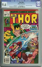 Thor #264 CGC 9.6 ow/wp destroyer app