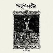 ROTTING CHRIST - PROMO 1995 - LP - DEATH METAL - FLOGA RECORDS
