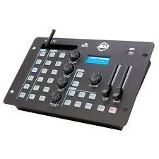 American Dj Wifly ne1 Controlador Inalámbrico Inteligente precargado Luz Escritorio Dmx