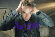 JOHN CUSACK ROOM 1408 SIGNED AUTOGRAPHED 10X8 PP REPRO PHOTO PRINT