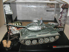 Forces Of Valor 1/32 t34/85/tank/Char/Carro Armato/carros/tanque