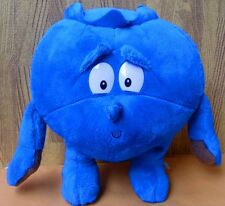 "New Goodness Gang Bella Blueberry 9"" Soft Plush Doll Toy"