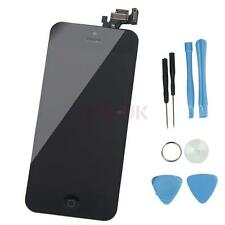 Replacement Assembly for iPhone 5 Complete LCD + Digitiser Home Button Screen HK