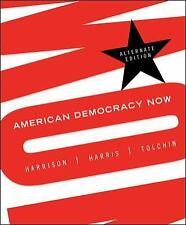 American Democracy Now Alternate Edition