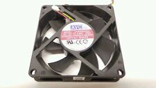 NEW Dell 725Y7 OptiPlex 390 790 990 7010 9010 SFF Rear Case Fan AVC DASA0820R2u