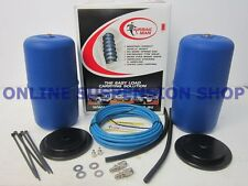 Suit Holden Statesman WH WK WL 98-07 Lowered FIRESTONE COILRITE Poly Air Bag Kit