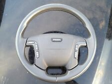 VOLVO S80 V70 2001-2004  MULTI-FUNCTION STEERING WHEEL 8674583 WITH AIRBAG