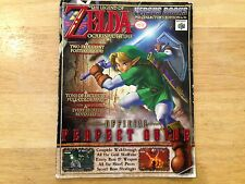 VERSUS The Legend of Zelda Ocarina of Time Collector's Edition N64 Perfect Guide