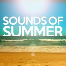 Sony Music's SOUNDS OF SUMMER [CD, 2015] NEW! - 10 smashes: Train, Kings of Leon