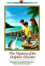 The Mystery of the Dolphin Detective (Three Cousins Detective Club) (Book 8) Mu