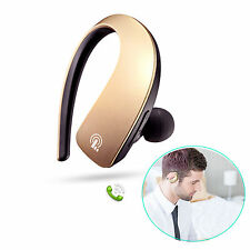 Wireless Stereo Bluetooth Headset Earpiece For HTC ONE M9 iPhone Samsung S7 LG