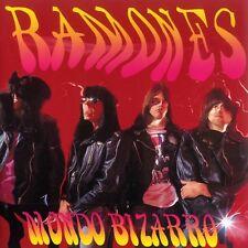 RAMONES - MONDO BIZARRO -   CD NUOVO SIGILLATO