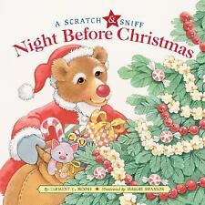 A Scratch & Sniff Night Before Christmas, Moore, Clement C., Good Book
