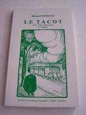 LE TACOT , PETIT TRAIN BERRICHON , HISTOIRE DU TRAMWAY EN BERRY .