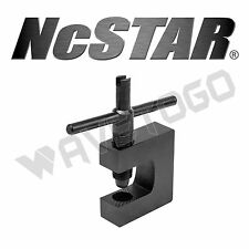 NcSTAR SKS Front Sight Elevation Adjustment Tool AK Steel Windage T-Handle Rifle