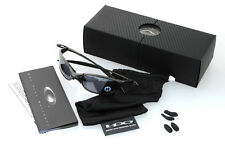 NEW IN BOX: OAKLEY X-Metal Juliet Sunglasses, Carbon / Black Iridium, 04-148