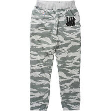 Undefeated snow tiger camo sweat pant, undefeated play dirty UNDFTD stussy