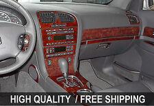 Fits Mercedes CLK 98-02 INTERIOR WOOD GRAIN DASHBOARD DASH KIT TRIM PARTS TYT45