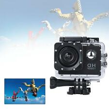 SJ5000 Full HD 1080P 12MP Cam 30M Waterproof Sports Action Camera DV DVR 2.0 DH