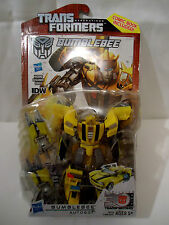 Transformers Generations BUMBLEBEE New MISP MOC Movie Classics Universe + FREE